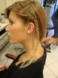 Coiffure Simple Faire Soi M Me Photo De Coiffure Simple