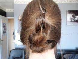 photo de coiffure été simple et rapide