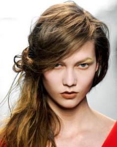 coiffure simple et rapide pour anniversaire