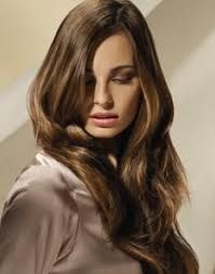 photo de coiffure simple et rapide pour printemps