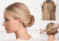 coiffure simple et rapide pour été
