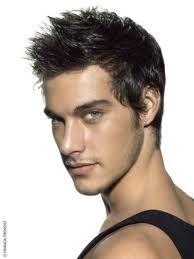 photo de coiffure pour homme
