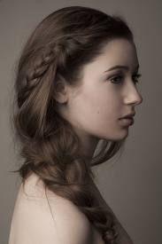Coiffure simple et rapide 2013 cheveux long