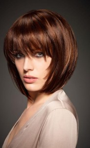 coiffure simple et rapide tendance 2013 cheveux court