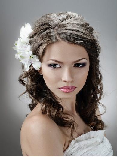 Coiffure simple et rapide coiffure simple et facile - Coiffure facile et rapide ...