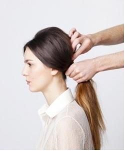 Coiffure facile coiffure simple et facile part 3 - Coiffure facile a faire le matin ...