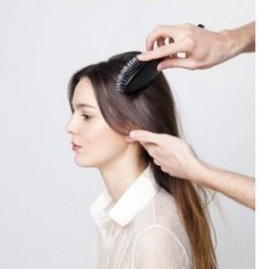 coiffure simple faire le matin coiffure simple et facile. Black Bedroom Furniture Sets. Home Design Ideas