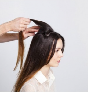 Coiffure simple faire le matin coiffure simple et facile - Coiffure facile a faire le matin ...