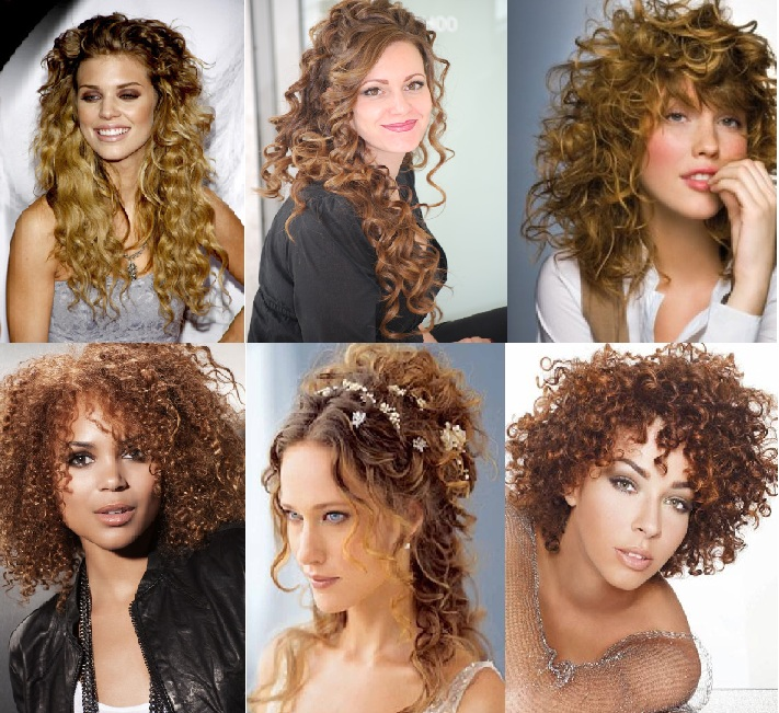 Extrêmement Coiffure Simple Cheveux Frisés | wizzyjessicafarah web IA61