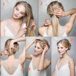 Idée coiffure originale