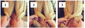 Modele coiffure femme