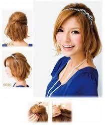 Coiffure femme cheveux courts