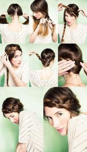 Photos coiffures mariage