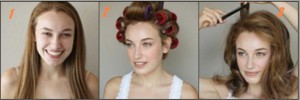 Coiffure mariage 2013 cheveux longs