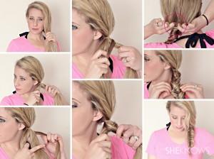 Comment s e coiffer le matin - Se coiffer bien et rapidement