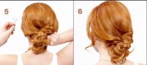 Comment se coiffer le matin voila votre réponse