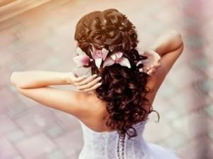Idée de coiffure pour un mariage