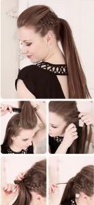 Que faire de ses cheveux longs