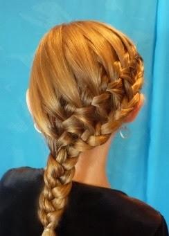 Coiffure De Mariage Pour Petite Fille Cheveux Long Le7emecontinent