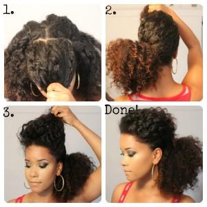 Meilleures coiffure 2013
