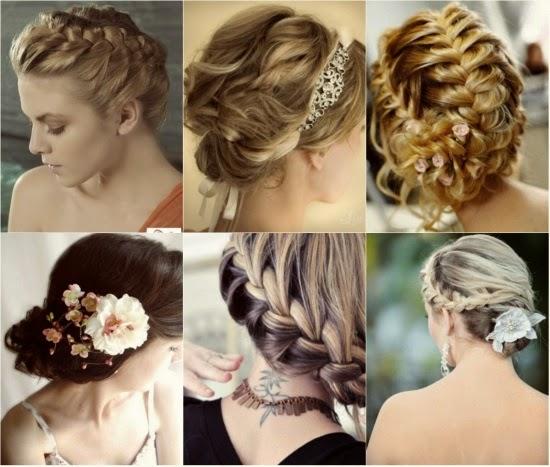 Top 10 plus belle coiffure pour mariage