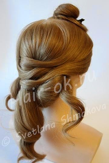 Idée de coiffure pour mariage