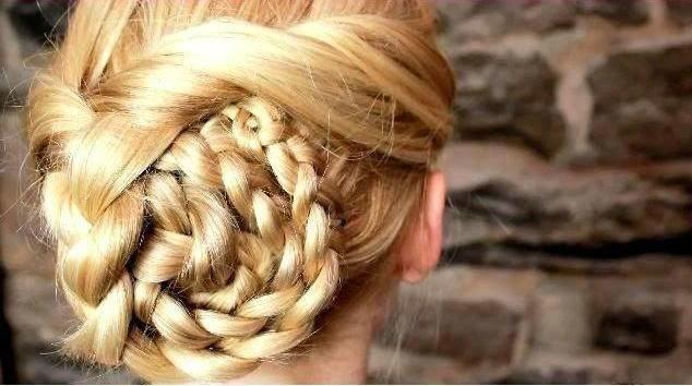 Idées de coiffures pour mariées