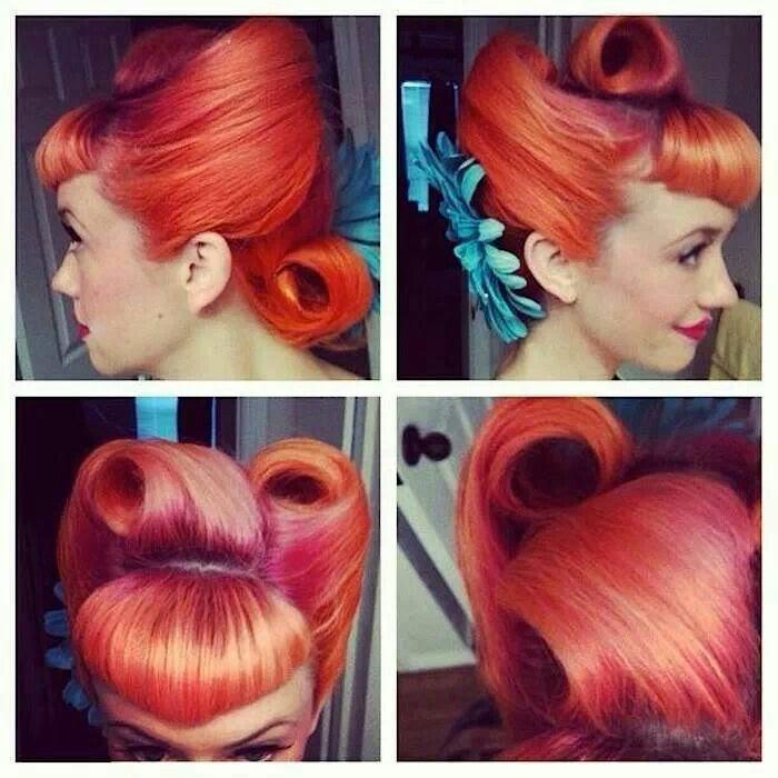 Idées de coiffure pour Halloween - Idée maquillage pour Hallowen