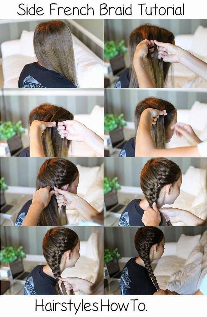 Coiffure pour tous les jours - 20 Idées de coiffures pour tous les jours