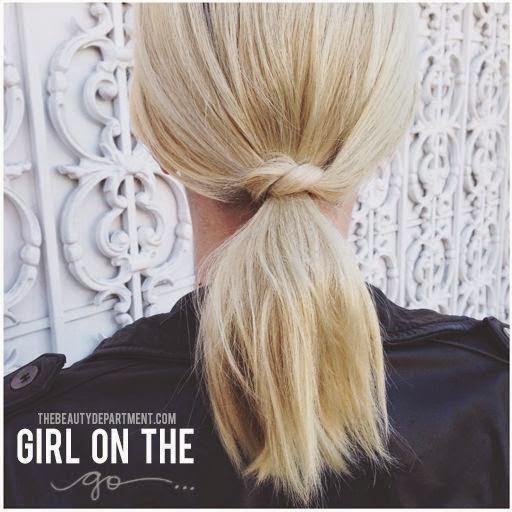 Les plus belles coiffures pour l'année 2014