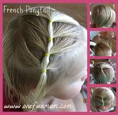 Coiffure Enfant Simple Boutique Cheval
