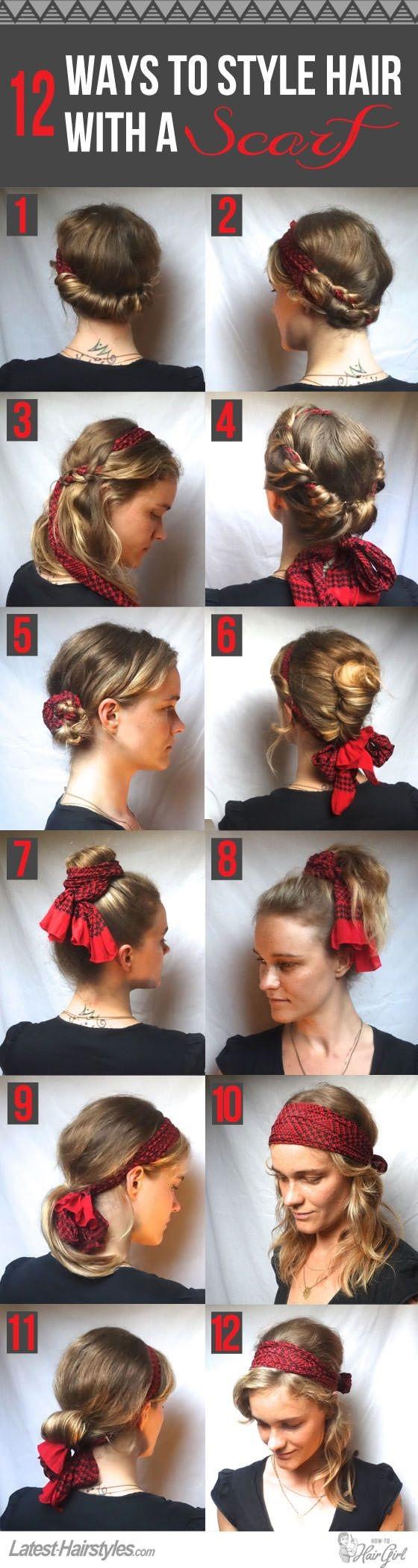 coiffure-foulard-2