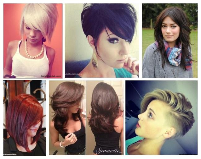 essayer des coupes de cheveux femme Coupe de cheveux court femme 80 ans – 2018 verra de nouvelles coiffures ainsi que des versions améliorées de styles.