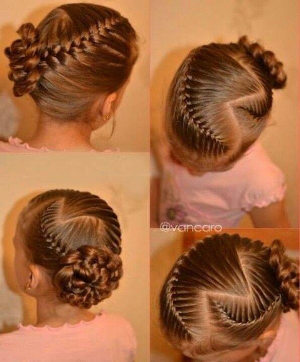 coiffure,eptite,fille,11