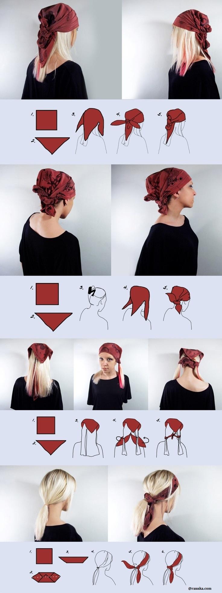 coiffure-foulard-1