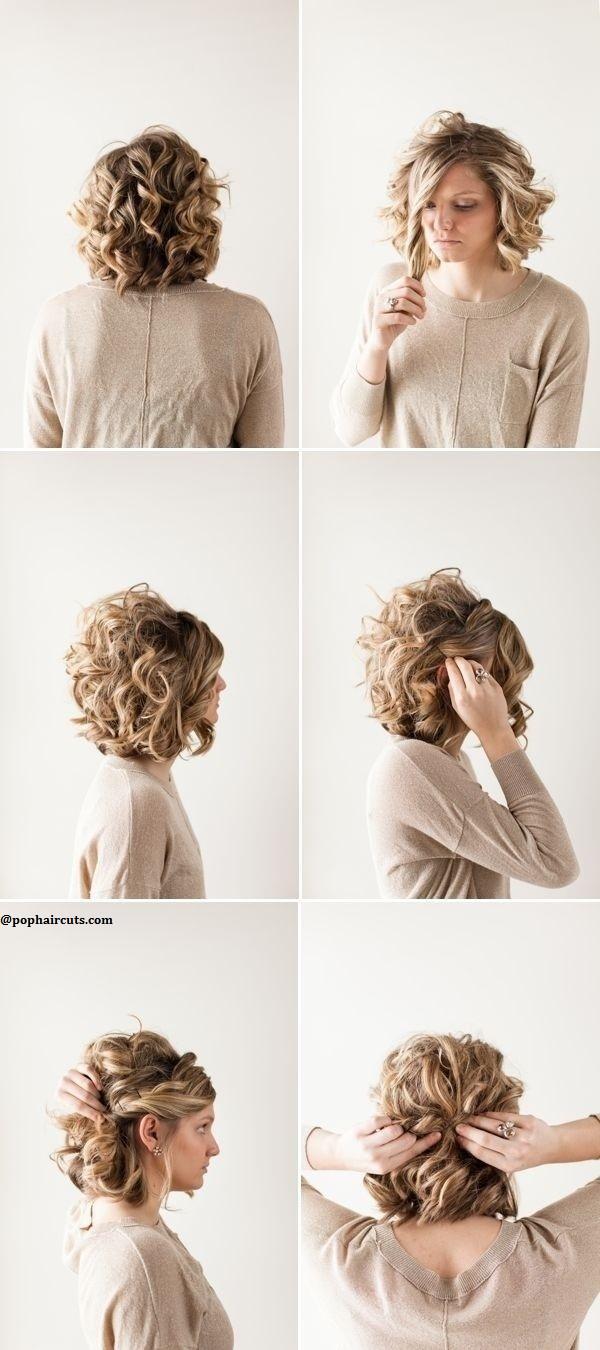 coiffure-friséé-cheveux-courts