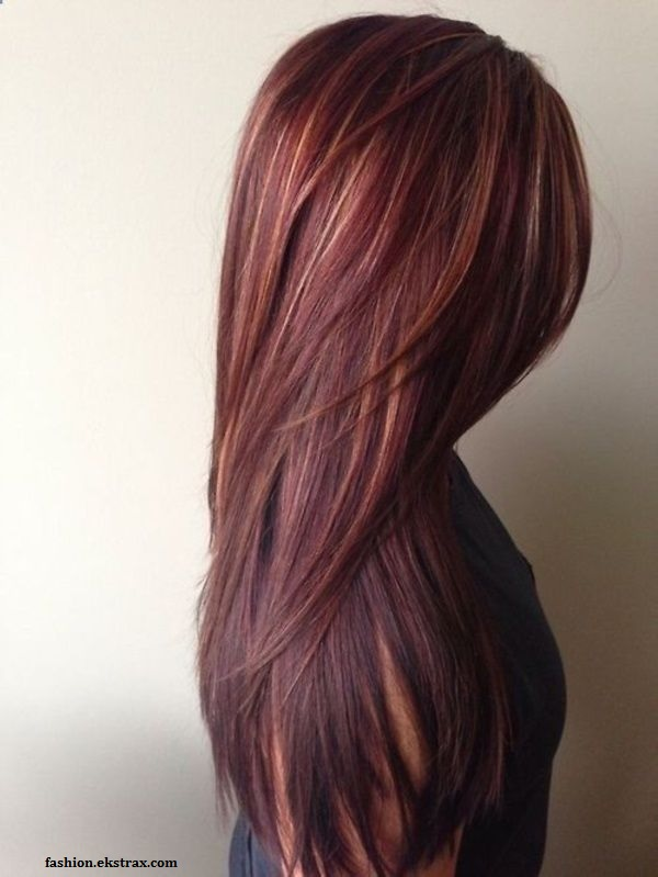 30 couleurs cheveux sign es 2015 coiffure simple et facile. Black Bedroom Furniture Sets. Home Design Ideas