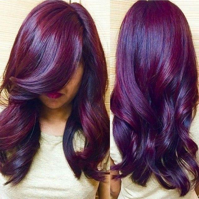 Bekannt Couleur pour cheveux - Coiffure en image ET02