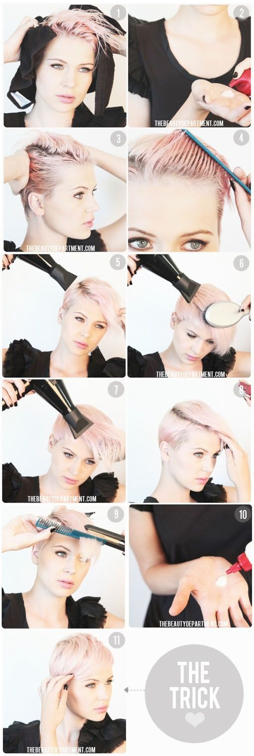 modèle-de-coiffure-pour-aller-au-travail-4