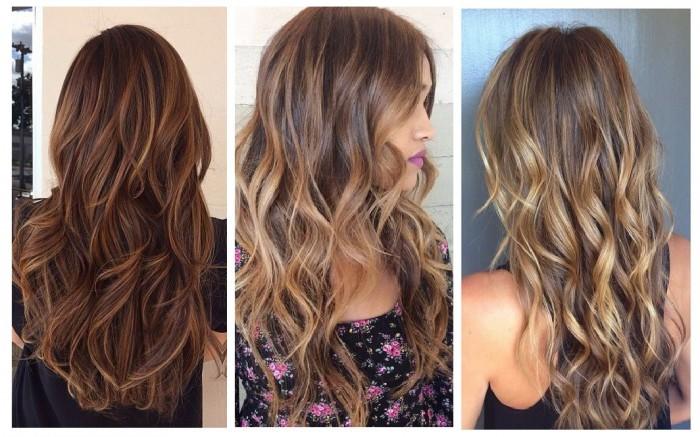 top 10 couleurs cheveux tendances pour cet t coiffure. Black Bedroom Furniture Sets. Home Design Ideas