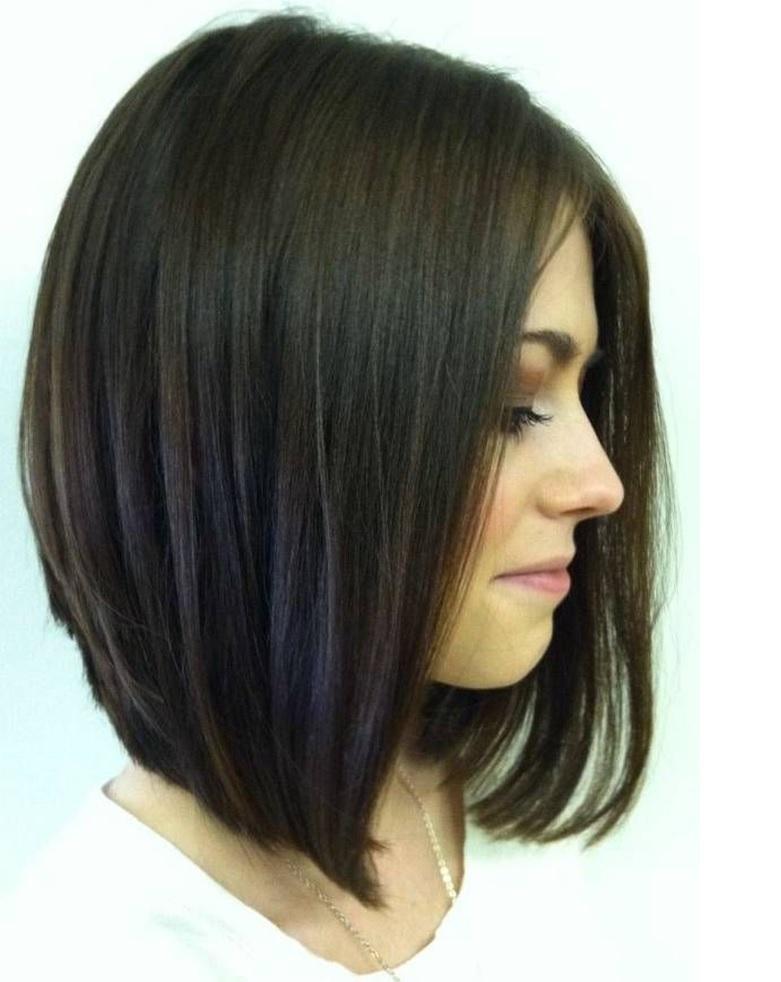 Nouvelle coup de cheveux