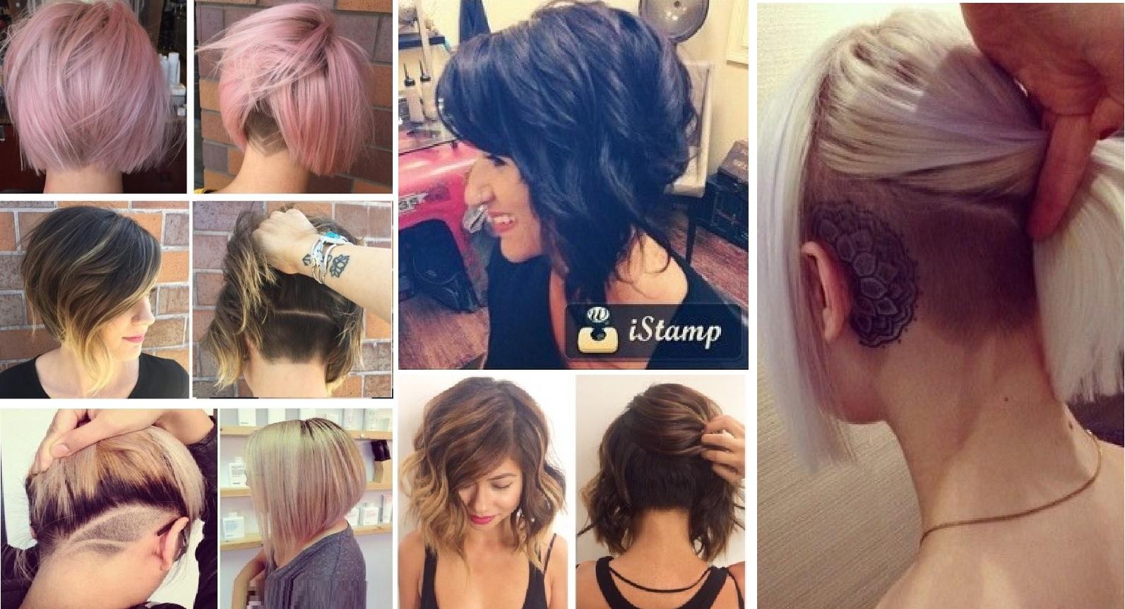 Comment faire une coupe cheveux long   Coiffures populaires