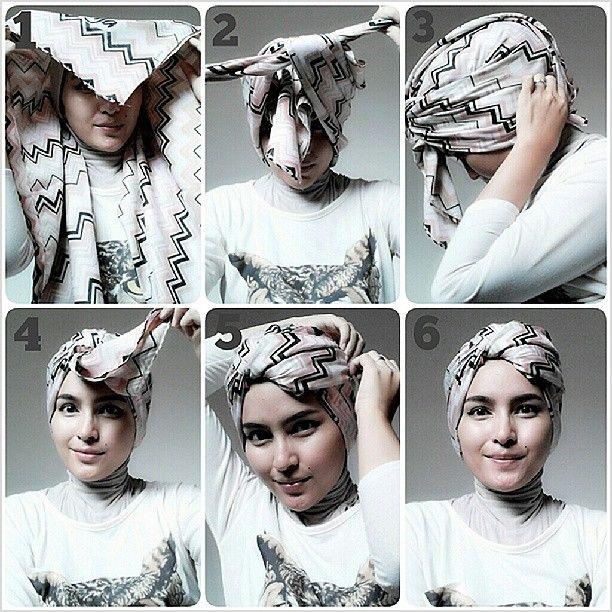 Célèbre Vous Êtes Voilée ?! Voici 20 Styles De Hijab Fashion Et Modernes  PN45