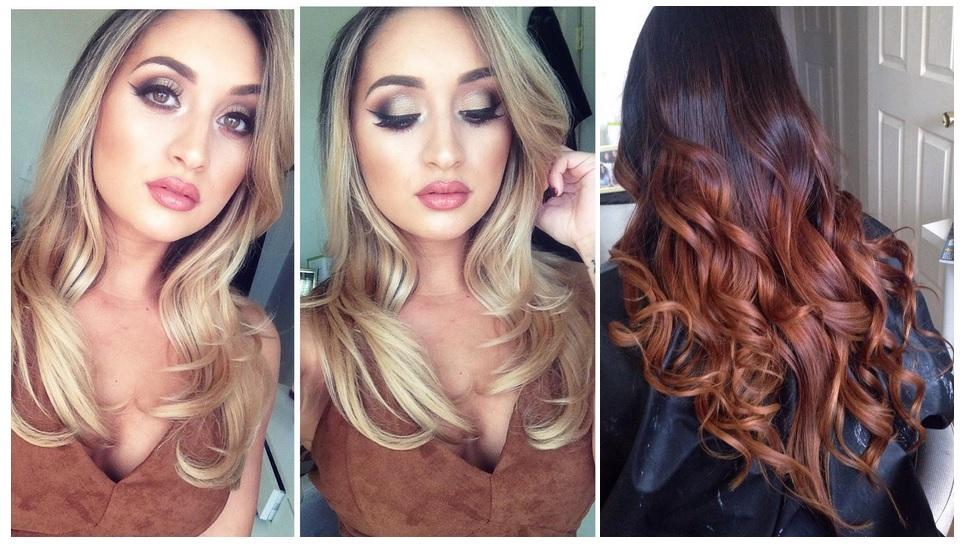 voici 20 modle de relooking juger des nouvelles coloration cheveux et 30 photos avant aprs pour vous montrer les changementset cest vous de juger - Coloration Avant Apres