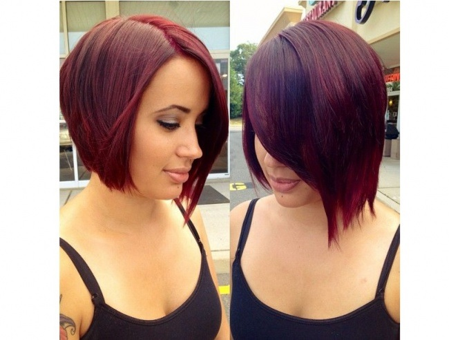 Coloration Cheveux Coiffure Simple Et Facile Part 4