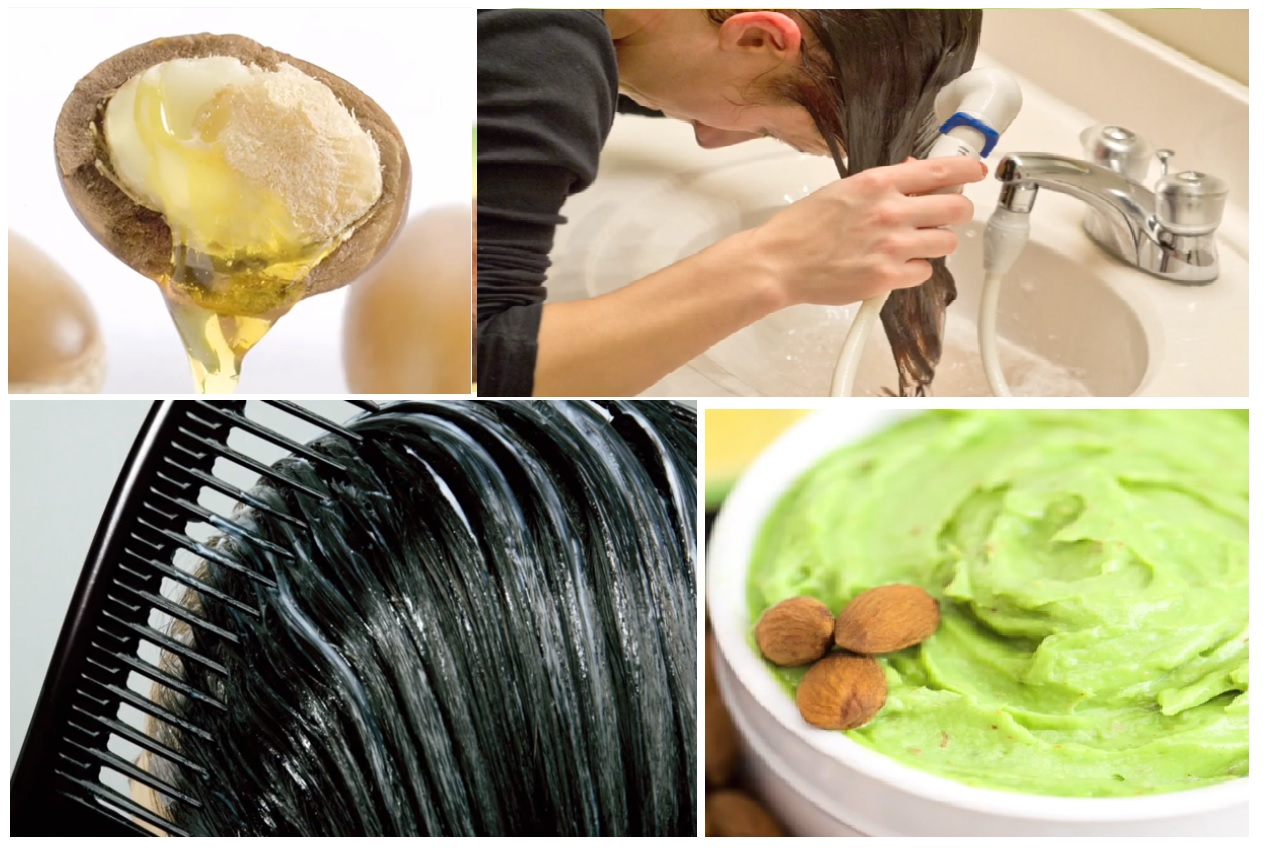 cheveux secs et cassants voil ce que vous devez faire coiffure simple et facile. Black Bedroom Furniture Sets. Home Design Ideas
