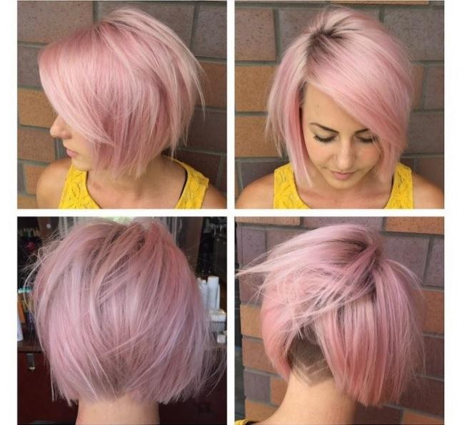 60 Styles De Cheveux Mi Longs Magnifiques Coiffure