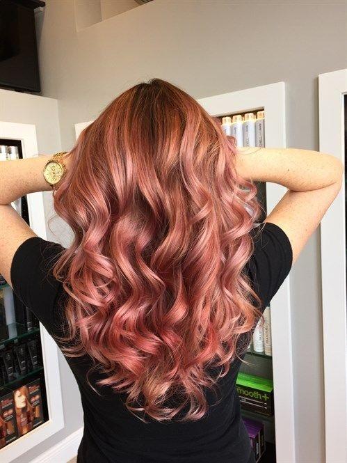 top 30 meilleures couleurs cheveux pour d buter 2016 coiffure simple et facile. Black Bedroom Furniture Sets. Home Design Ideas