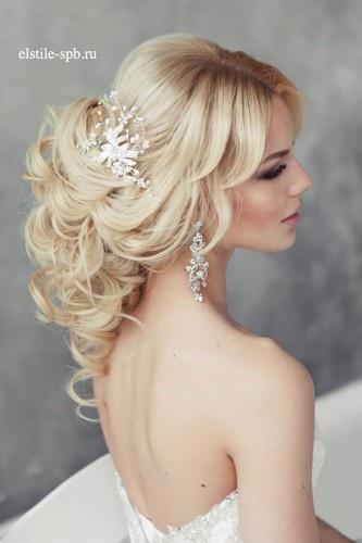 tendance coiffure mariage 2016