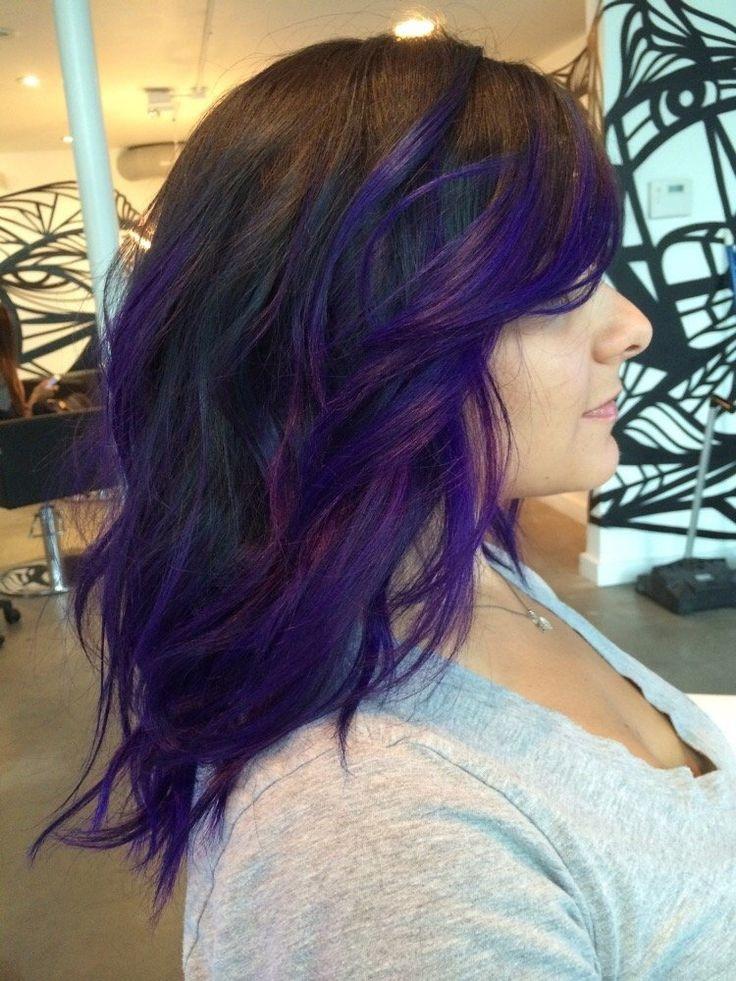 Cheveux Courts Mi Longs M Ch S Une Magnifique Tendance